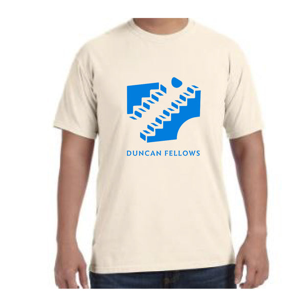 Duncan Fellows - Stairs Tee