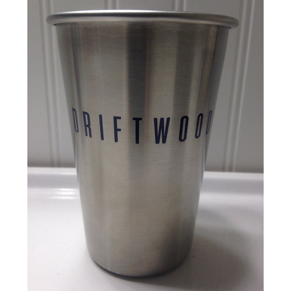 Driftwood - Klean Kanteen Co-branded Stainless Steel Pint
