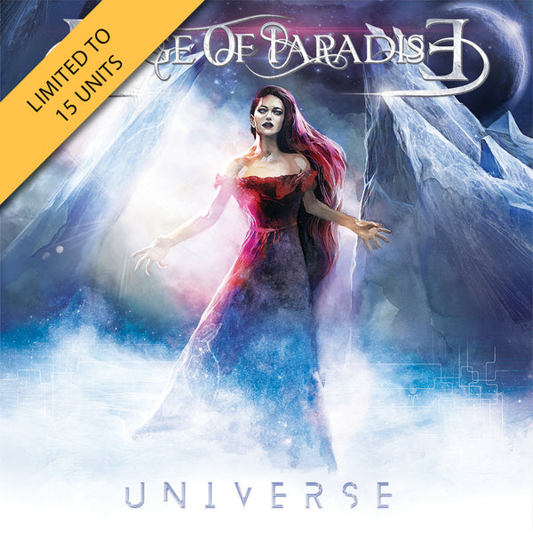 Edge of Paradise - Universe LP