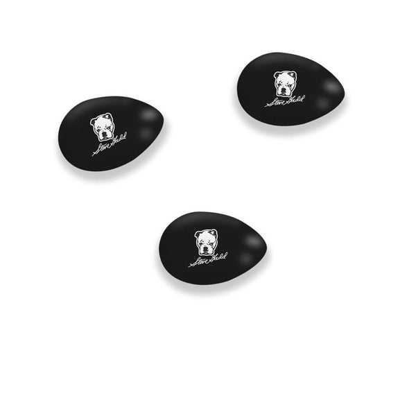 Steve Gadd - Signature Egg Shakers (Set of 3)