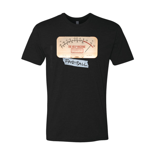 Fastball - The Help Machine Tee
