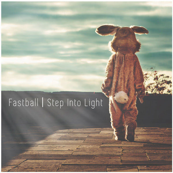 Fastball - Step Into Light CD (PRESALE)