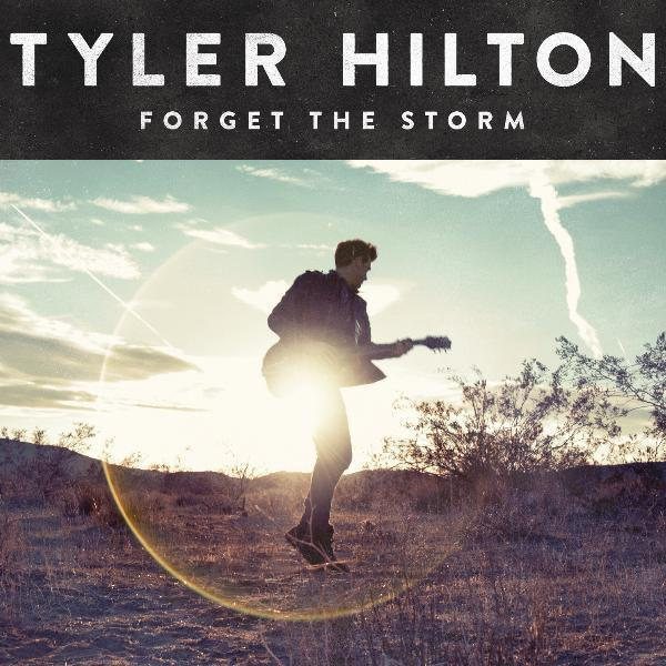 Tyler Hilton - Forget The Storm Vinyl