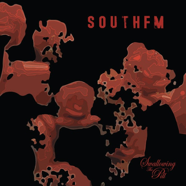 SouthFM - Swallowing The Pill Double Red Vinyl Reissue