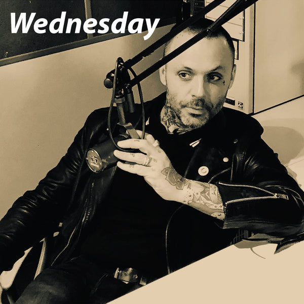 Blue October - Virtual Meet & Greet on Zoom (Wednesday, September 30th)