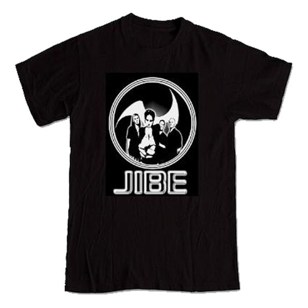 JIBE - Retro T-Shirt