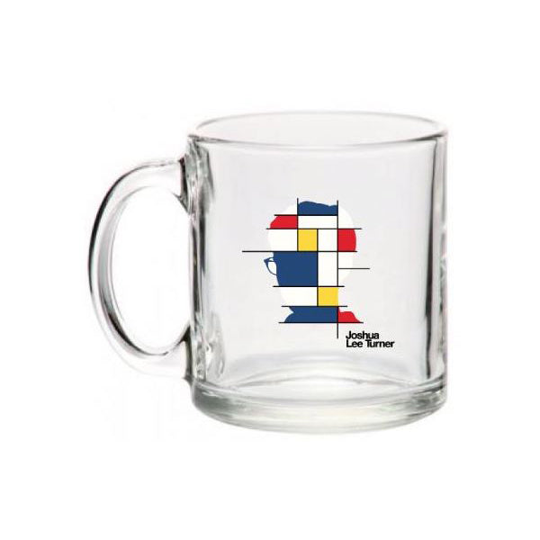 Joshua Lee Turner - Glass Mug