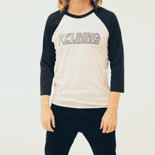Keuning - Three Quarters Length Shirt