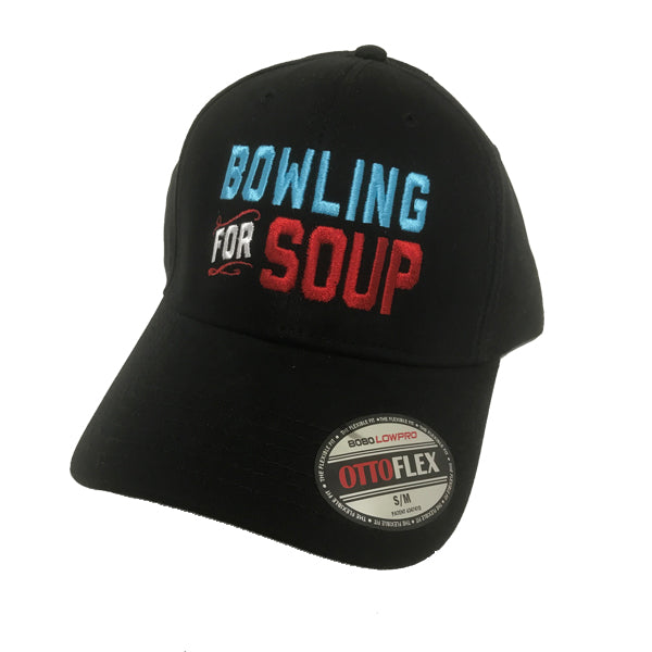 Bowling For Soup - Lunch. Drunk. Love. Flex-Fit Cap