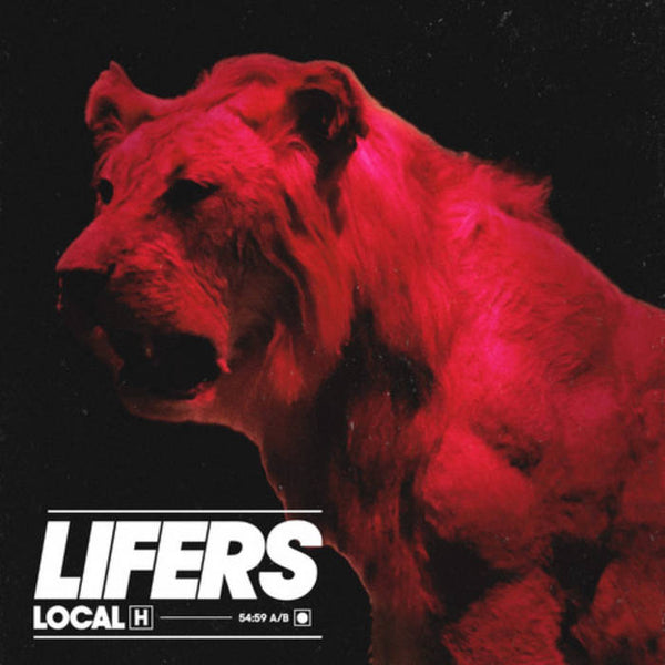 Local H - Lifers Digital Download