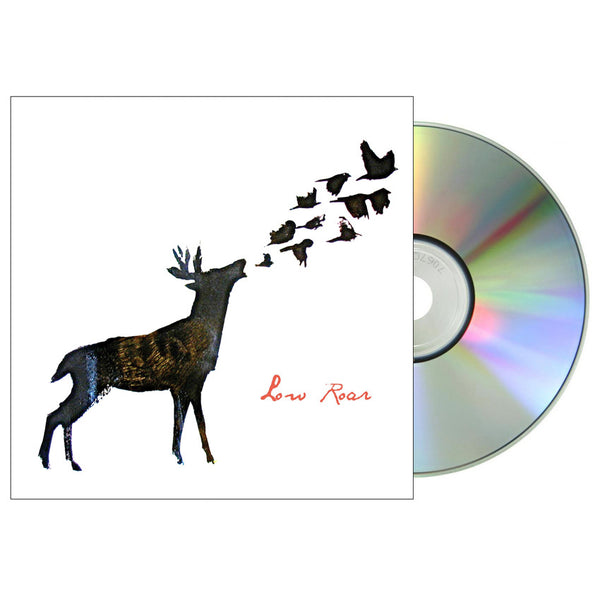 Low Roar - Self Titled CD