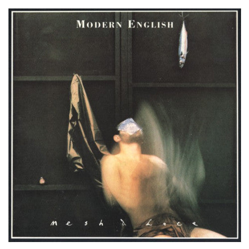 Modern English - Mesh And Lace Vinyl