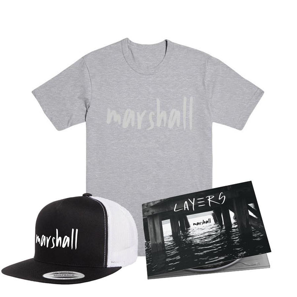Marshall - Everything Bundle