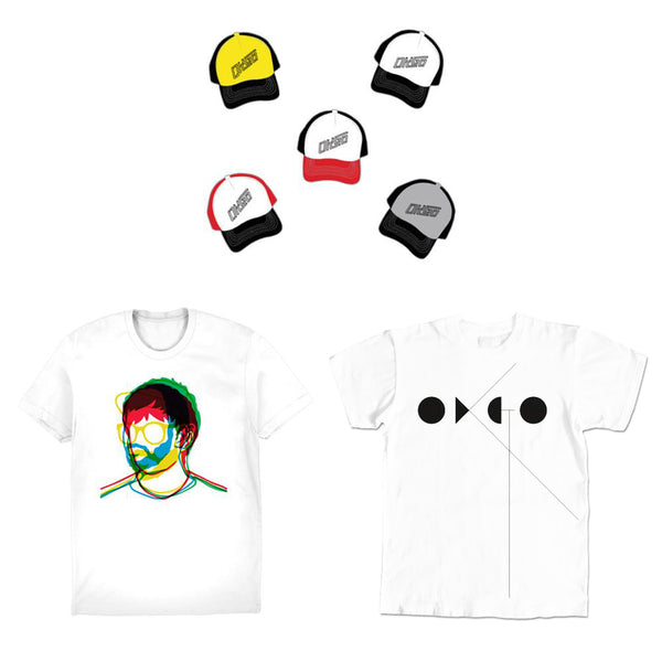 Ok Go - Men's Bundle