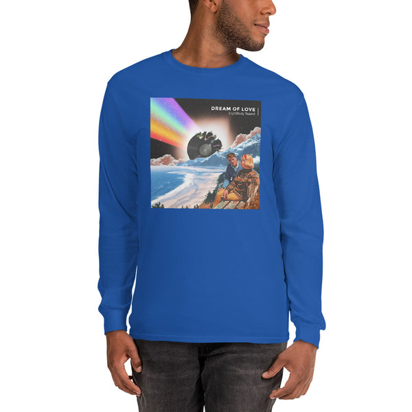 LightBody Sound - Dream of Love Long Sleeve Tee