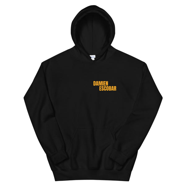 Damien Escobar - Breakthrough Hoodie
