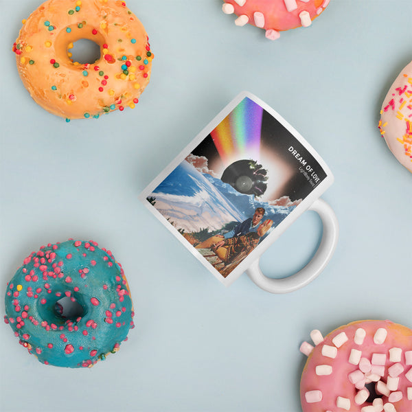 LightBody Sound - Dream of Love Mug