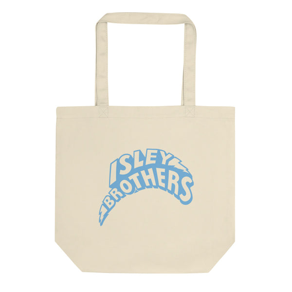 The Isley Brothers - Logo Canvas Tote