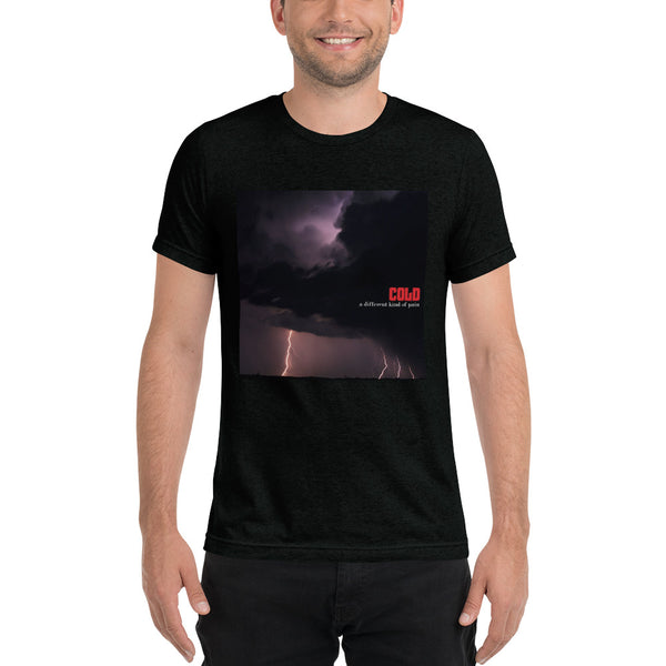 Cold - A Different Kind of Pain Album Tee