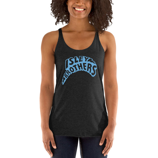 The Isley Brothers - Logo Women's Tank