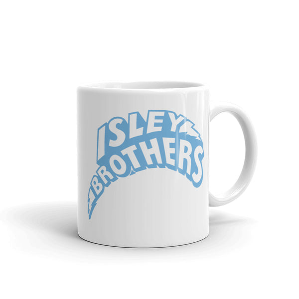 The Isley Brothers - 11oz Logo Mug