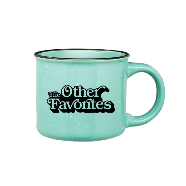 The Other Favorites - Logo Mug