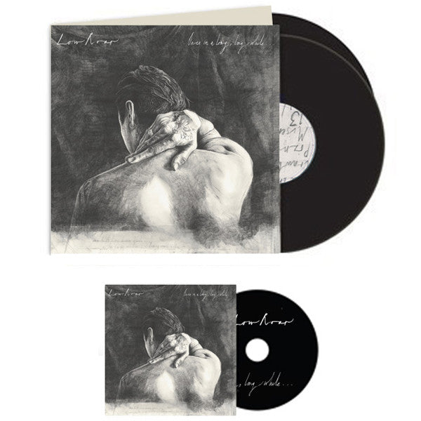 Low Roar - Once In A Long, Long While… CD + Vinyl Bundle
