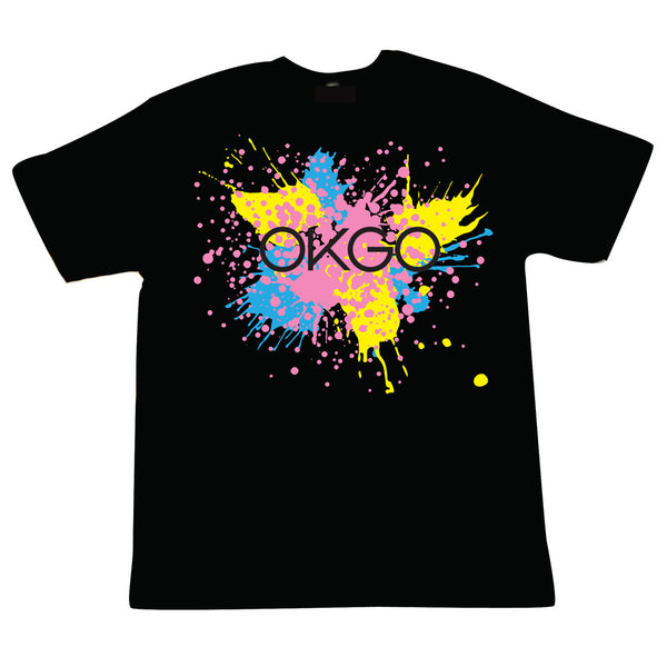 OK Go - One Moment Video Tee