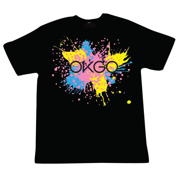 OK Go - One Moment Video Youth Tee