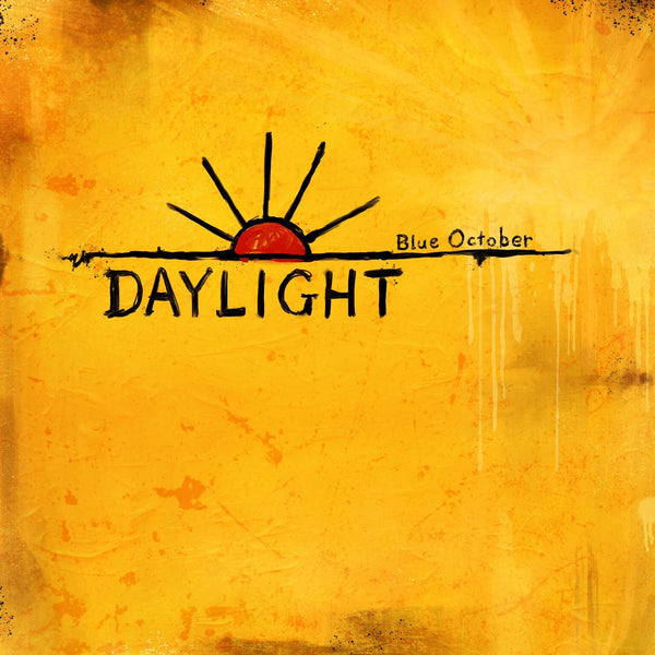 Blue October - Daylight EP (Digital Download)