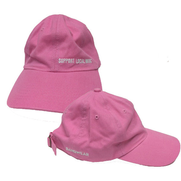Support Local Music - Dad Hat
