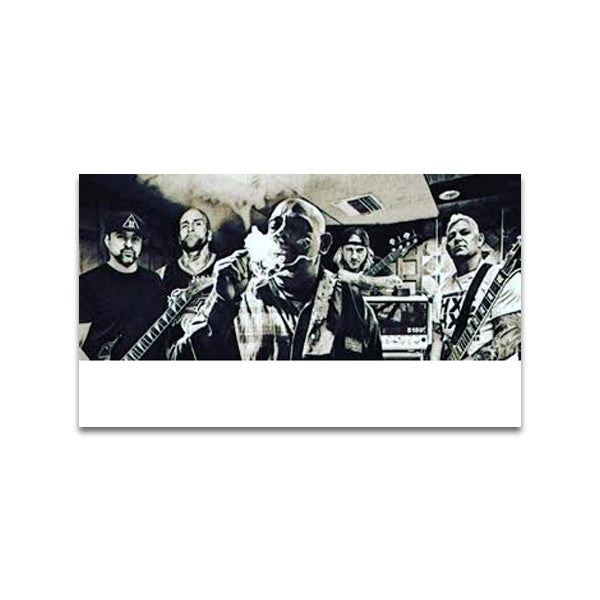 Powerflo - Unsigned Poster