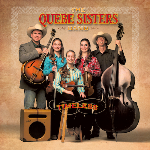 The Quebe Sisters - Timeless (2007)