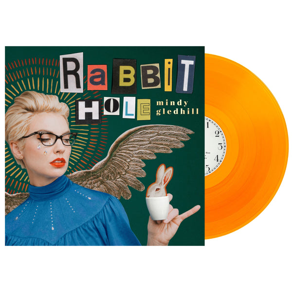 Mindy Gledhill - Rabbit Hole Vinyl