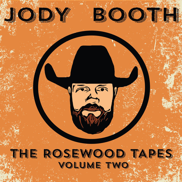 Jody Booth - The Rosewood Tapes Volume Two EP (Digital Download)