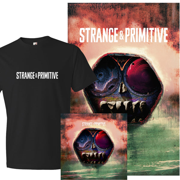 Strange & Primitive - S & P Bundle