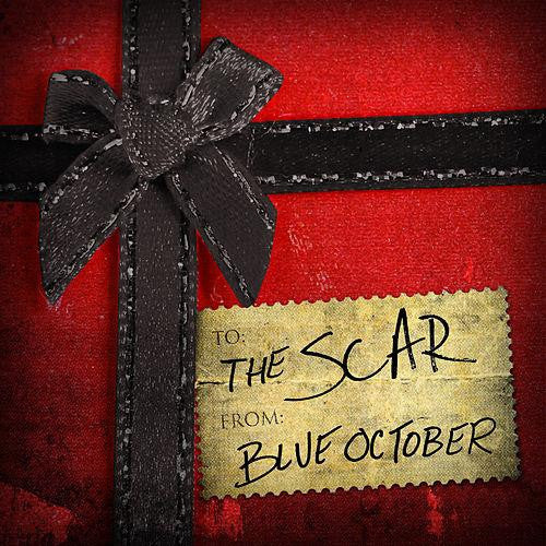 Blue October - The Scar Single - Digital Download
