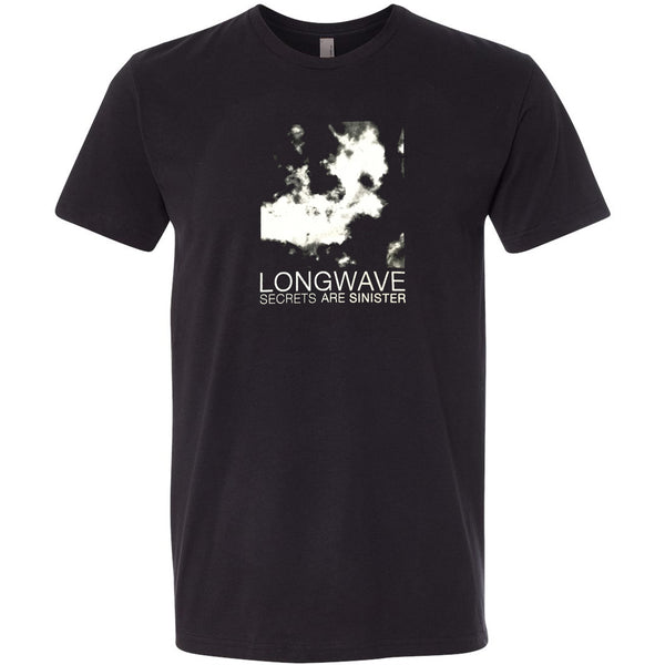 Longwave - Secrets Are Sinister Tee