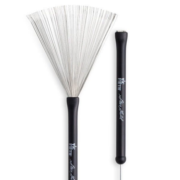 Steve Gadd - Vic Firth Wire Brush