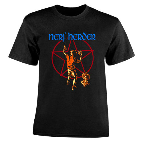 Nerf Herder - Men's Starman Tee