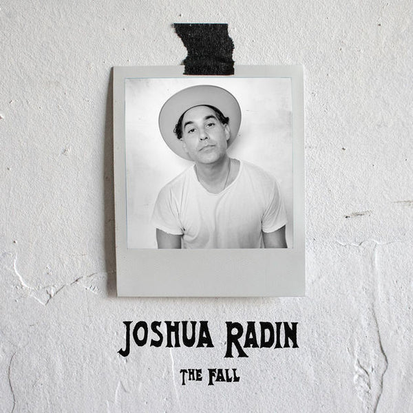 Joshua Radin - The Fall Digital Download