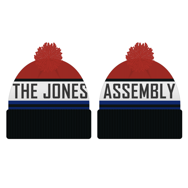 The Jones Assembly - Logo Beanie
