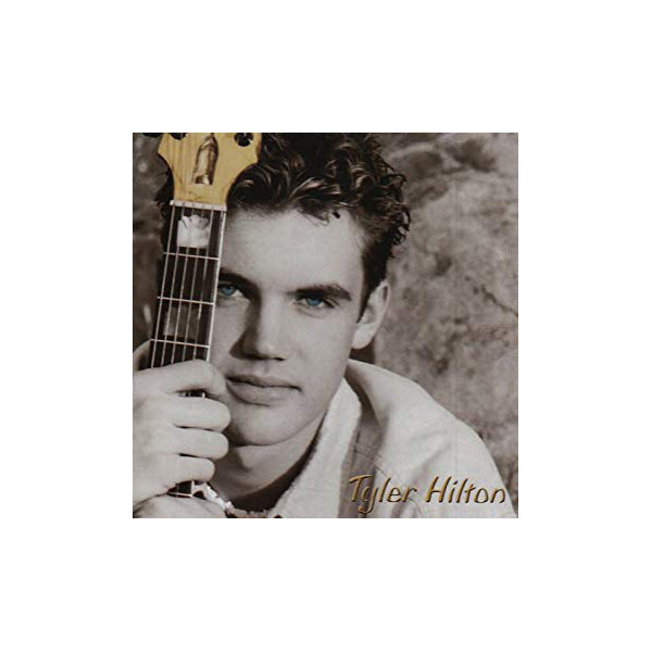 Tyler Hilton - Self Titled CD (2000)