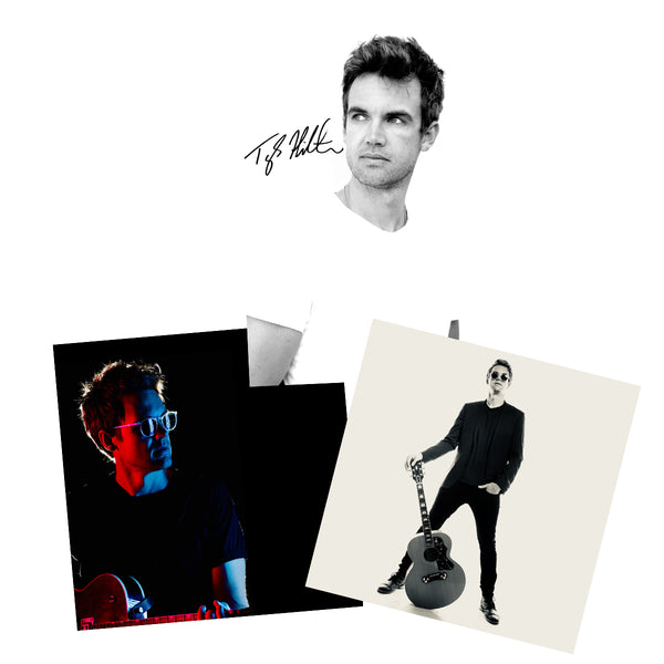 Tyler Hilton - Sticker Pack (Set of 3)