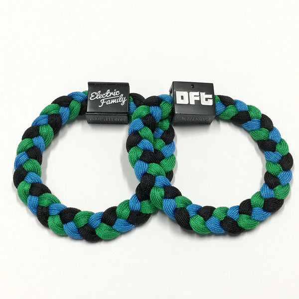 Dancefestopia - Electric Family Bracelet