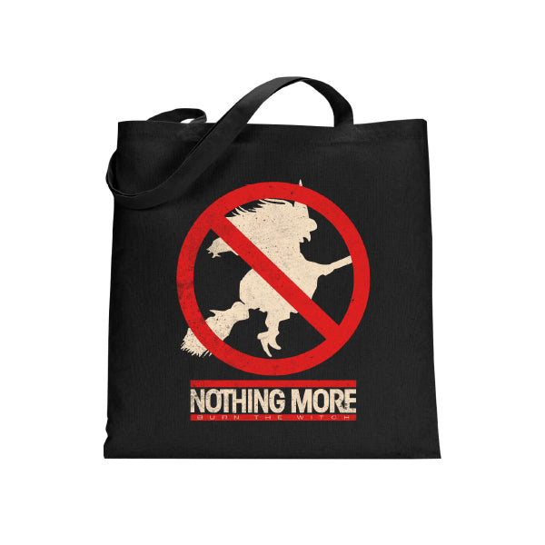 Nothing More - Burn The Witch Tote
