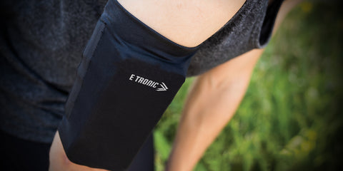 Etronic Edge Armband Sleeve