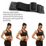 Running Belt Extension