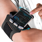 Rotatable Phone Armband  - For All Smartphones  best, armbands, best armbands, armband, fitness