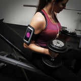 Sleek & Simple Classic Armband (Black) Phone Accessories best, armbands, best armbands, armband, fitness